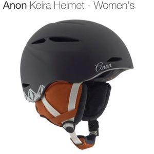 Anon Women's Keira Ski Helmet